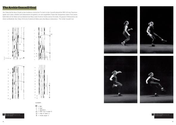 10 фотоальбомов о спорте. Изображение № 6.