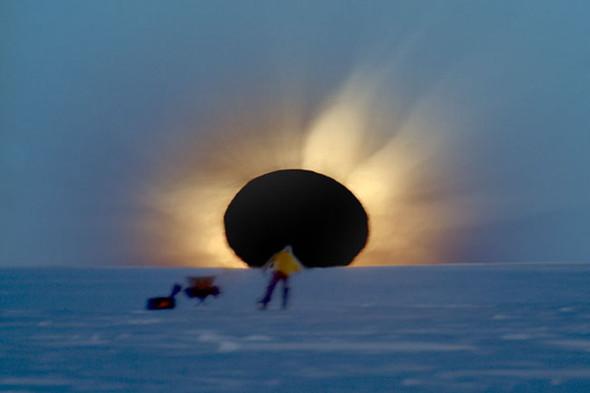 Самое долгое солнечное затмение за200 лет. Изображение № 1.