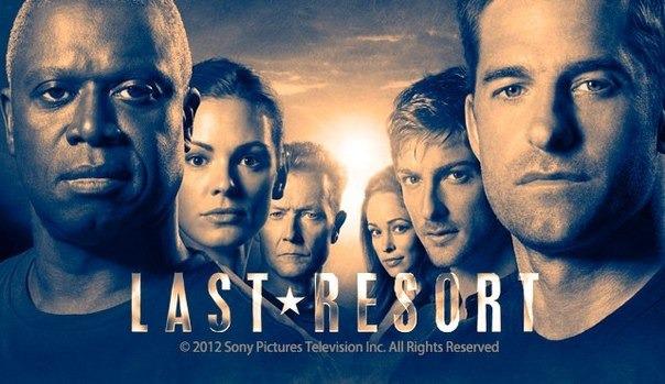 Лучшие новые телевизионные шоу Америки сезона осень 2012- зима 2013 . Изображение № 6.