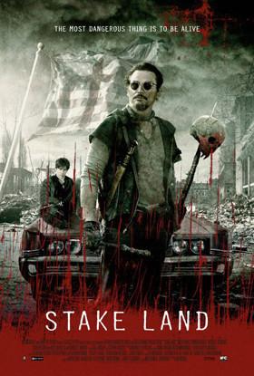 Фильмы недели: «Хороший мальчик», «Земля вампиров». Изображение № 3.