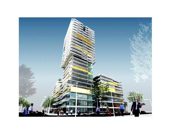 Dutch touch: Гид по современной голландской архитекторе. Изображение № 52.