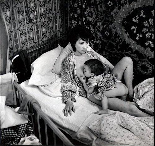 Николай Бахарев – первооткрыватель советского эротизма. Изображение № 8.