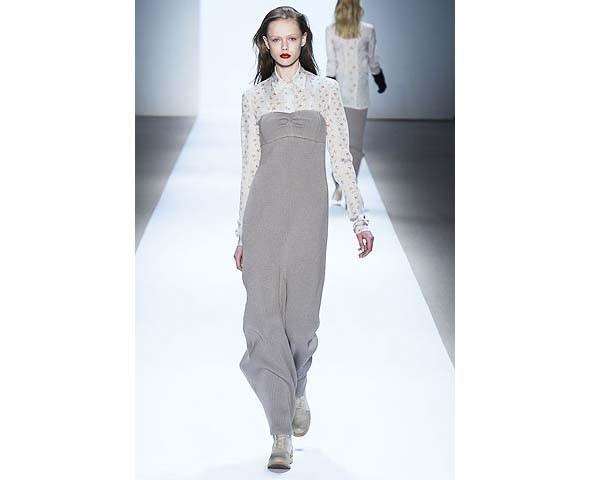 Неделя моды в Нью-Йорке: первые показы. Изображение № 64.