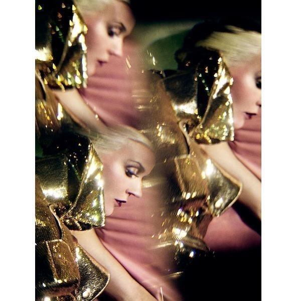 Новые съемки: Interview, Numero, Vogue и Zoo. Изображение № 57.