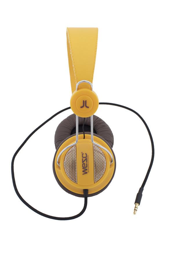 WeSC Headphones. Изображение № 31.