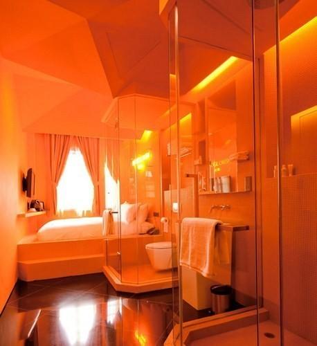 Изображение 13. Отель Wanderlust в Сингапуре.. Изображение № 12.