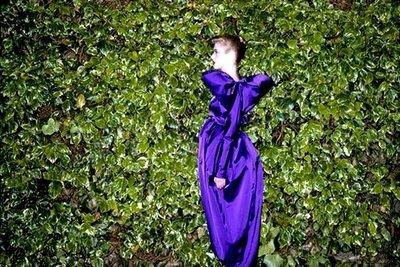 GUYBOURDIN одержимый Vogue. Изображение № 5.