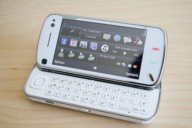 Nokia не планирует возвращаться на рынок смартфонов (UPD). Изображение № 1.