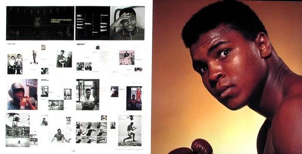 10 фотоальбомов о спорте. Изображение № 85.