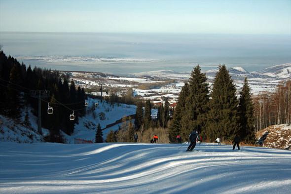 Пришло время расчехлить лыжи идоски!. Изображение № 6.