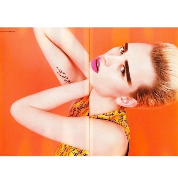 Изображение 20. Съемки: AnOther, POP, Vogue и другие.. Изображение № 20.
