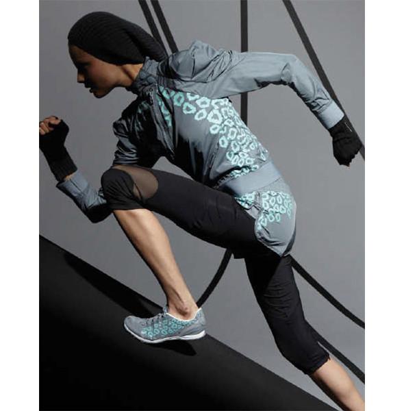 Стелла Маккартни создала светящуюся одежду для Adidas. Изображение № 2.