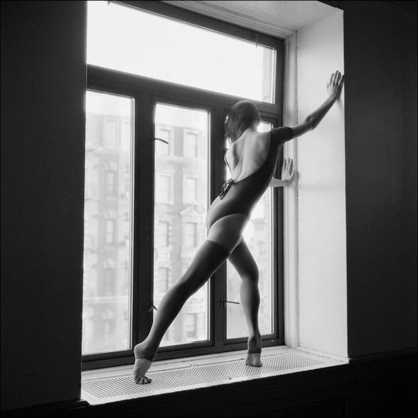 Изображение 17. Проект «Нью-Йоркская балерина».. Изображение № 17.