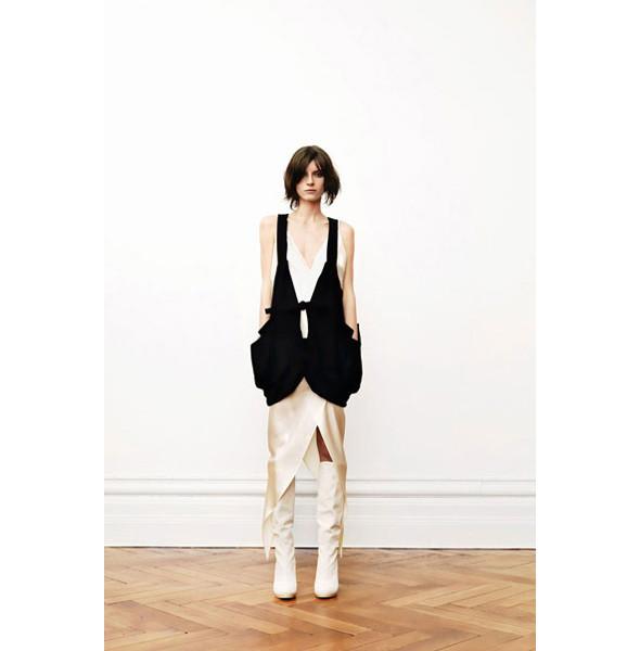 Кое-что новое: H&M, Mango, Peacocks, Zara. Изображение № 49.