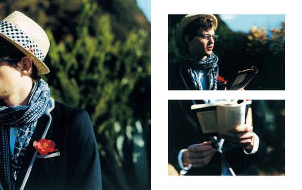 Изображение 49. Мужские лукбуки: T by Alexander Wang, Urban Outfitters и другие.. Изображение № 49.