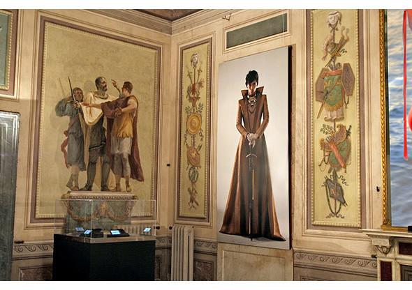 Изображение 123. Венецианская Биеннале: Занимательная география.. Изображение № 127.