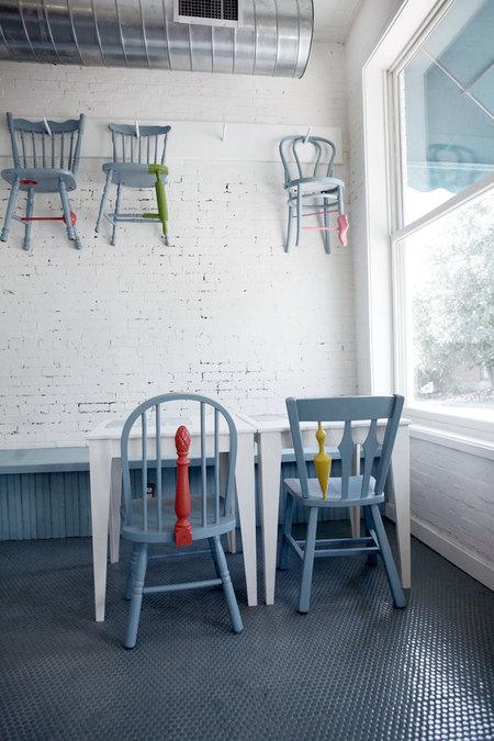Little Building Cafe. Изображение № 3.