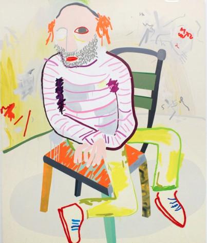 Новые имена: 30 художников, которых будут обсуждать в 2012-м. Изображение № 220.