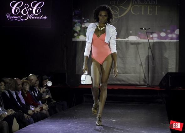 Неделя моды от «Эстет»: осень-2011 (05.10.2011). Изображение № 3.