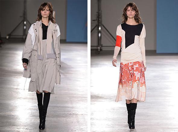 London Fashion Week AW 10: День пятый. Изображение № 36.
