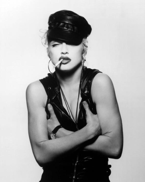 С днем рождения, Мадонна!. Изображение № 36.
