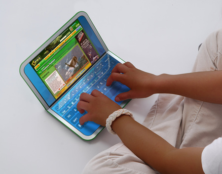 OLPC XO-2. Изображение № 1.
