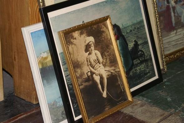 """Лавка старьевщика """"Тетя Фрида"""" в Рейкьявике: среди хлама и сокровищ. Изображение № 23."""