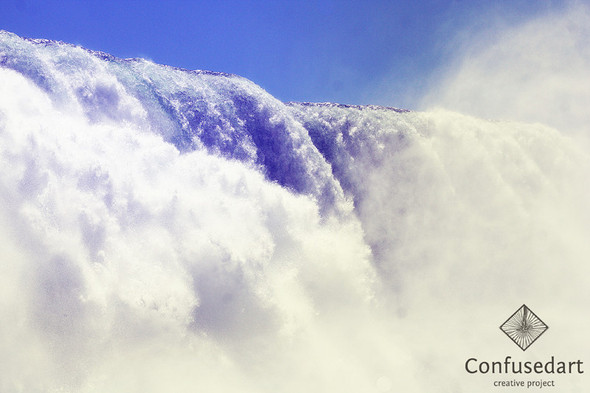 Niagara Falls. Изображение № 10.