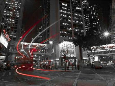 Lighttrail. Изображение № 4.