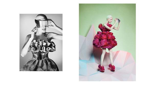 Кампании: Louis Vuitton, Tom Ford, Alexander McQueen и другие. Изображение № 15.