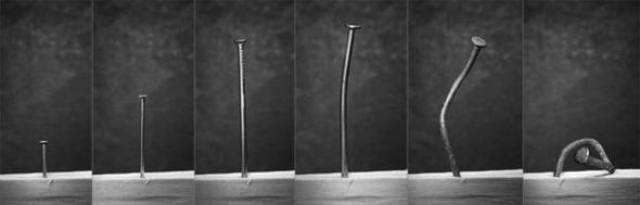 Изображение 9. Влад Артазов и его гвозди... Изображение № 14.