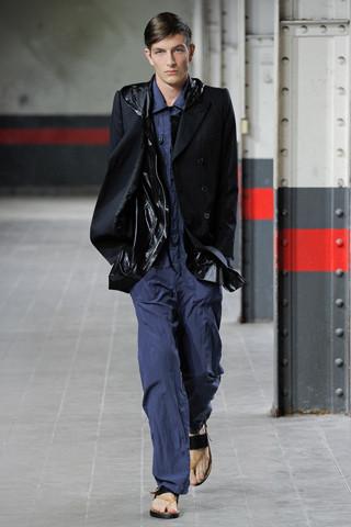 Мужская Неделя моды в Париже: мнения. Изображение № 21.