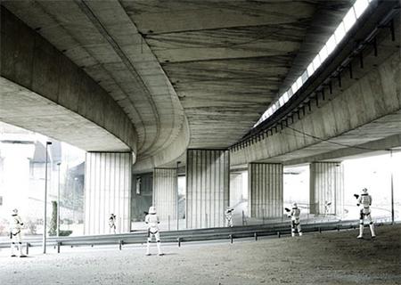 Звёздные Войны впригороде Парижа. Изображение № 5.