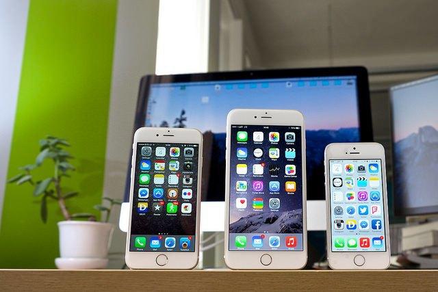 Apple выпустила обновление iOS 8.1.3. Изображение № 1.