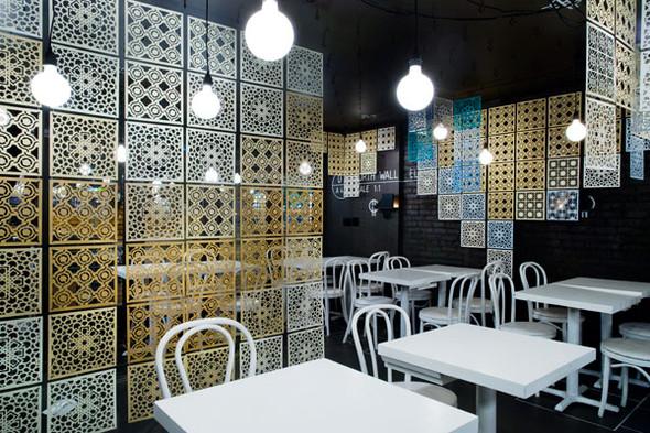 Место есть: Новые рестораны в главных городах мира. Изображение № 66.