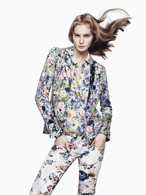 Кампания: Zara TRF SS 2012. Изображение № 3.