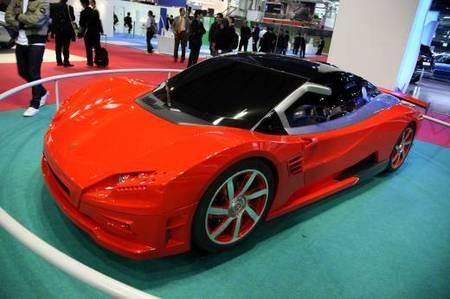 Lada vsBugatti Veyron. Изображение № 5.