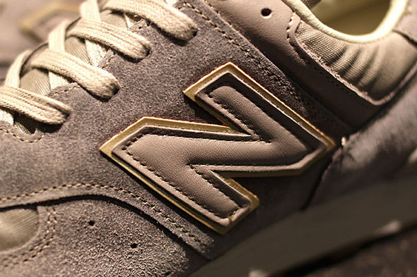 NEW BALANCE M576 (ROAD TO LONDON). Изображение № 4.