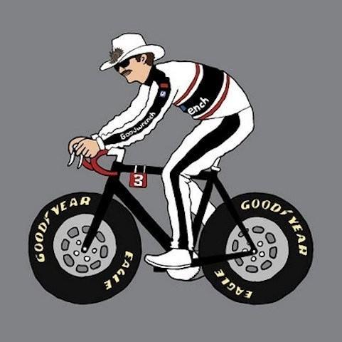 Изображение 17. Велосипеды Майка Джууса.. Изображение № 17.
