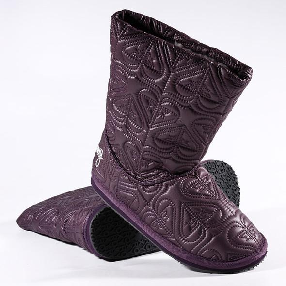 Коллекция женской обуви Roxy Осень-Зима 2010. Изображение № 14.