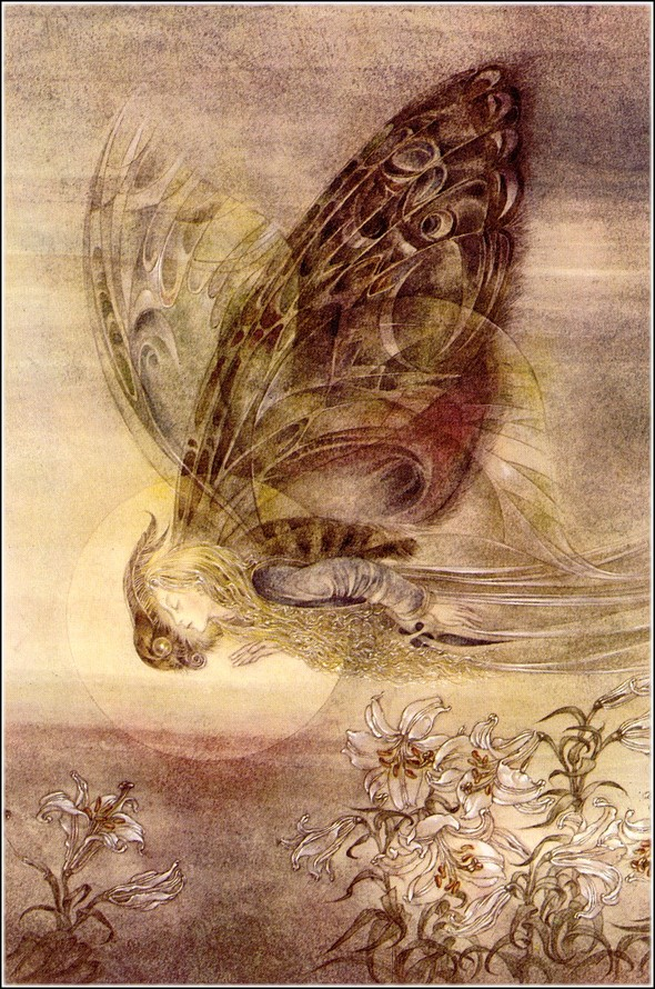 Sulamith Wulfing. Изображение № 31.