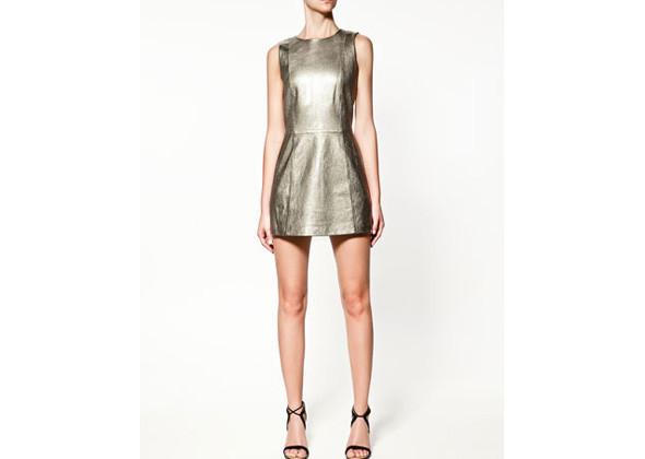 Платье Zara . Изображение № 103.