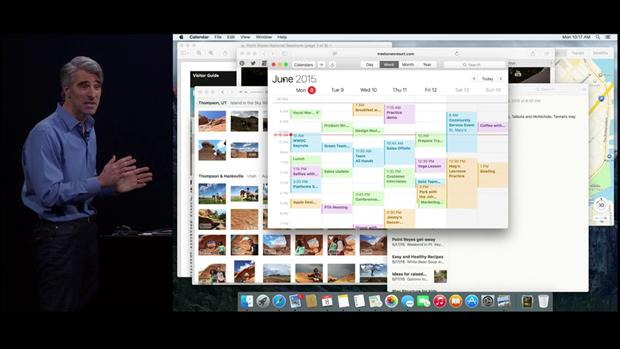 Apple представила новую версию OSX. Изображение № 7.