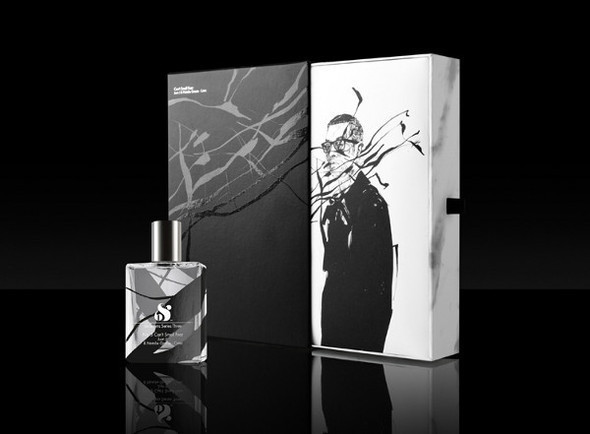 Six Scents: Series Three. Изображение № 7.