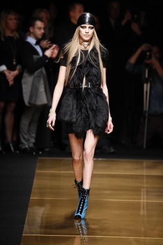 Вечеринка Versace for H&M: Как это было. Изображение № 36.