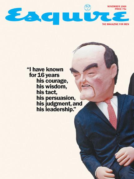 Джордж Лоис – Король обложки. Изображение № 25.