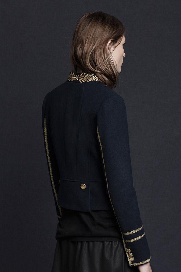 Вышли новые лукбуки Zara, Free People, Mango и других марок. Изображение № 119.
