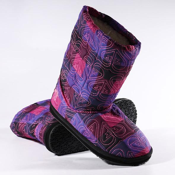 Коллекция женской обуви Roxy Осень-Зима 2010. Изображение № 16.