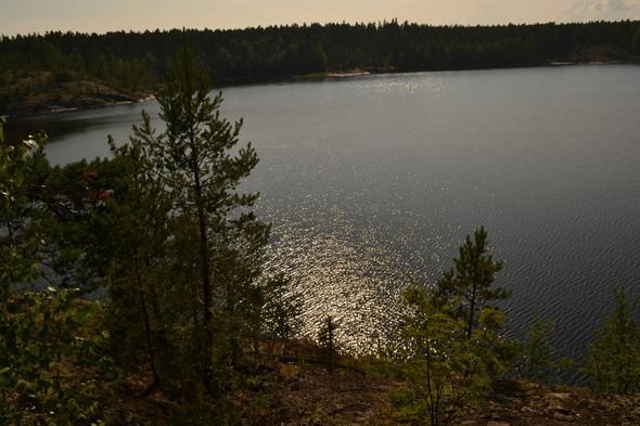 Поход по Ладожскому озеру. Изображение № 4.