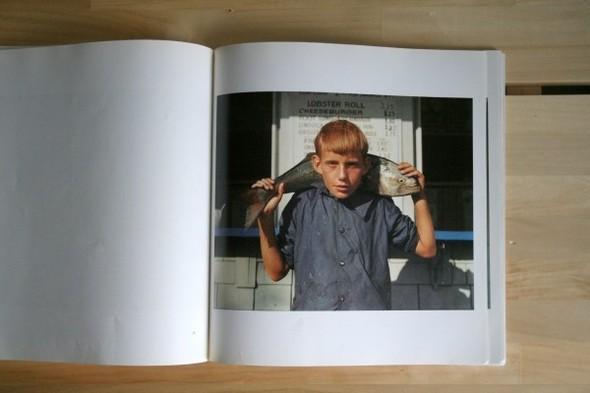 Летняя лихорадка: 15 фотоальбомов о лете. Изображение №116.